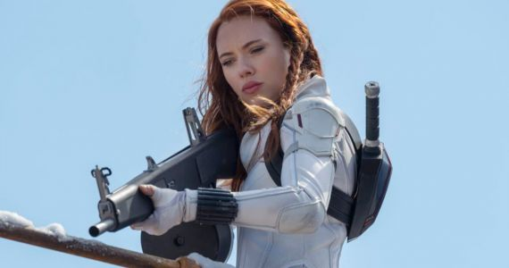 Disney Hits Back at Scarlett Johansson's Black Widow Lawsuit: There Is No Merit Whatsoever