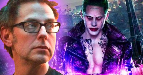 Leto May Not Do Suicide Squad 2 If Gunn Directs, So What's