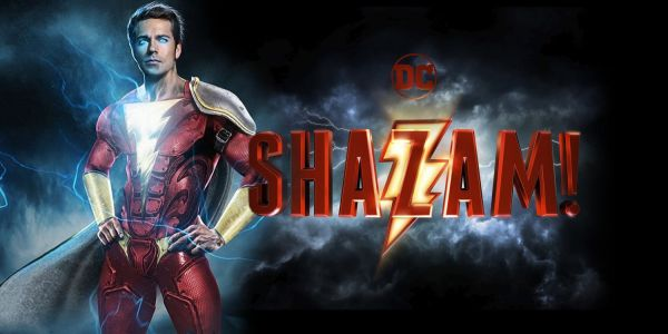 Shazam! Director Teases Appearance At SDCC 2018