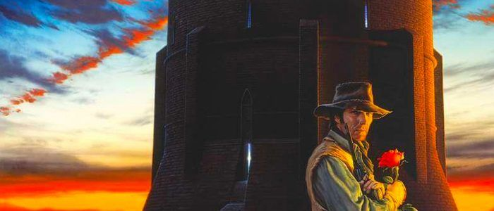 'The Dark Tower' TV Series 'Very Much Alive' at Amazon - Here's How to Not Screw It Up