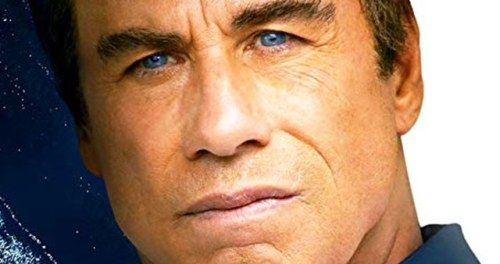 John Travolta Gets Super Creepy in First Look at Fred