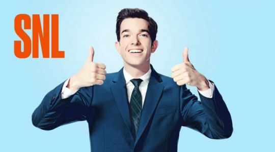 John Mulaney Elevates an Average 'Saturday Night Live' with Help from Ben Stiller and Robert De Niro