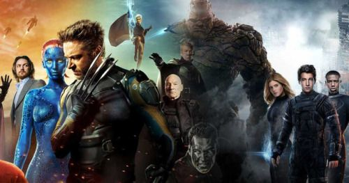 MCU Won't Cast X-Men or Fantastic Four Actors Anytime