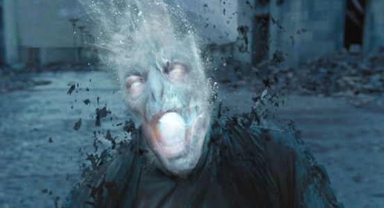 Harry Potter: 20 Crazy Details About Voldemort's Body