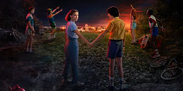 Stranger Things Season 3 Teaser Hints At Full Trailer Coming Soon