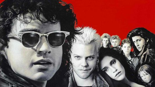 20 Crazy Details Behind The Making Of The Lost Boys