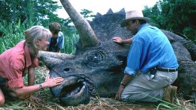 Watch: 3 Ways to Enhance Your Story with Lighting from 'Jurassic Park' DP Dean Cundey