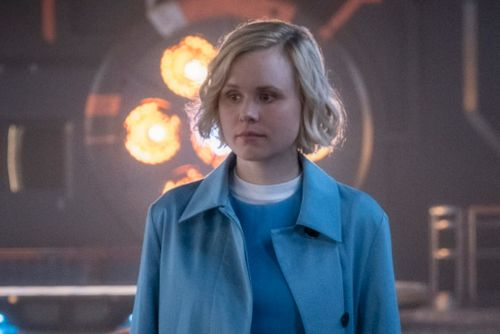 'Star Trek: Picard's Alison Pill Says We'll Be Hearing More About Doctor Maddox