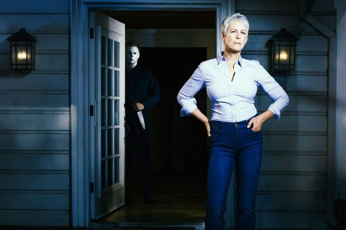 Jamie Lee Curtis' 'Halloween' Domination Proves Older Women Are the Real Horror Stars