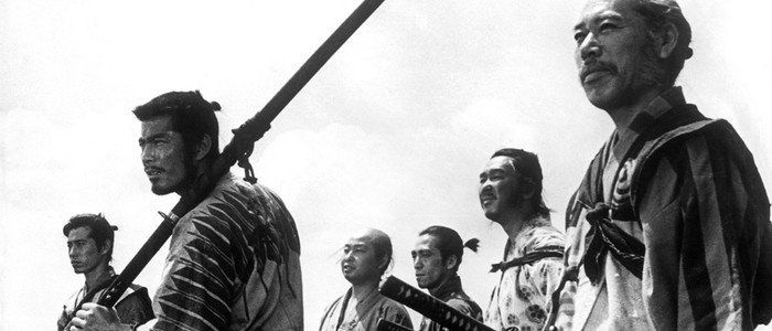 Now Stream This: A Kurosawa Classic, the Best Horror-Comedy Ever Made and a Classy Spy Thriller