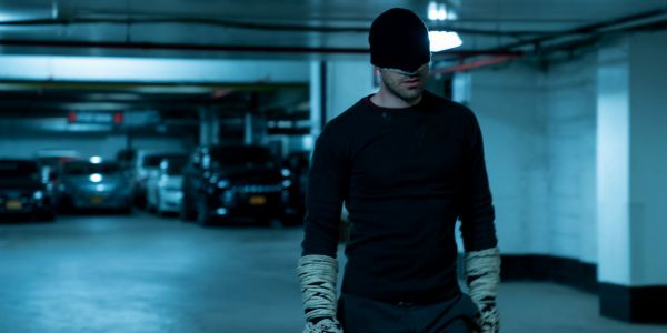 Daredevil Season 4 Was Expected to Start Filming in February