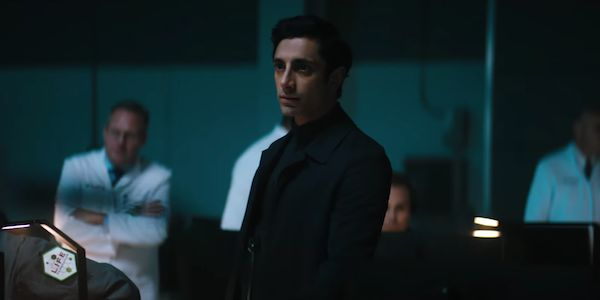 Riz Ahmed's Venom Role Has Been Revealed