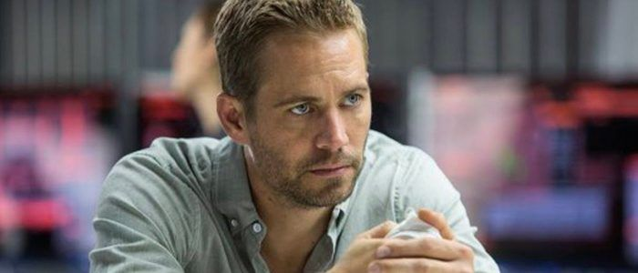 Paramount Network Planning Paul Walker Documentary