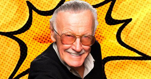 Stan Lee, J.K. Rowling Inducted Into Science Fiction and Fantasy