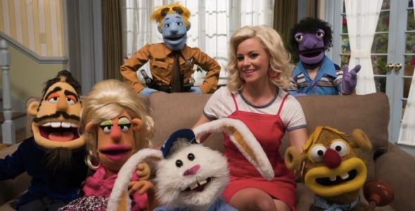 'The Happytime Murders' Delivers the True Hollywood Story of 'The Happytime Gang'