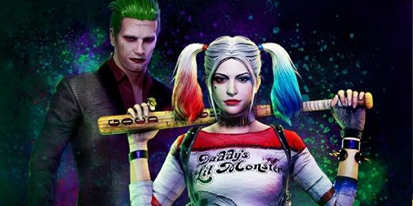 Those Harley Quinn And Joker PUBG Skins Have A Ridiculous Price Tag