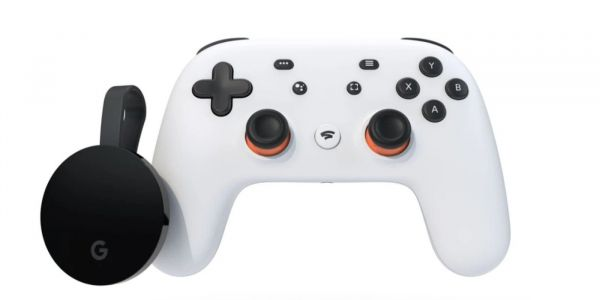 Google Stadia Uses 100MB a Minute, Even at 1080p | Screen Rant