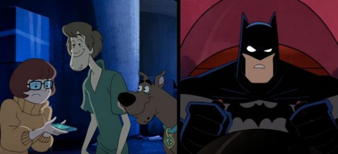 Superhero Bits: 'Batman: The Animated Series' Easter Egg in 'Joker', Life-Size Batman LEGO Model & More