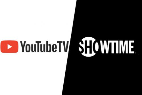 Stick With YouTube TV And You'll Get A Free Showtime Subscription