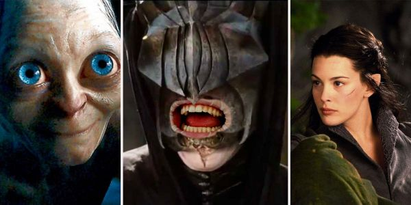 8 Things Peter Jackson Got Wrong About The LOTR Trilogy