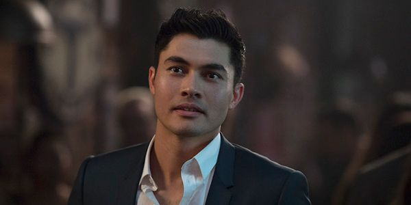 Crazy Rich Asians' Henry Golding Explains Why He Originally Said No To The Movie