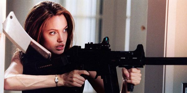 Angelina Jolie's 10 Best Movies | ScreenRant