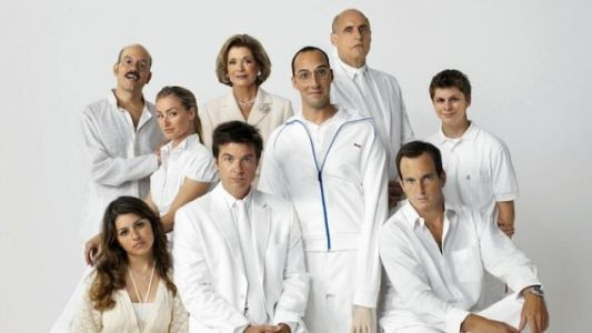 ARRESTED DEVELOPMENT Season 5 Is Being Split Into Two Parts
