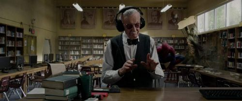 How Stan Lee Went From the Voice of Marvel to Cameo King