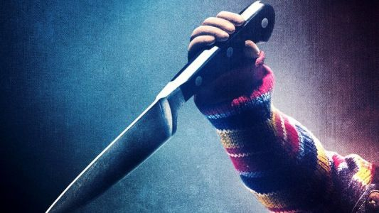 Chucky Gets Stabby in New Child's Play Poster & Teaser
