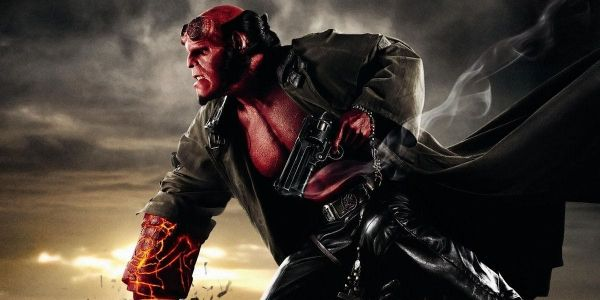 Why Guillermo Del Toro's Hellboy 3 Never Became A Comic Book
