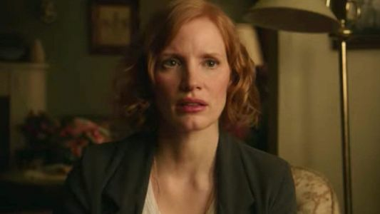 Jessica Chastain Debuts Behind-the-Scenes Video for 355