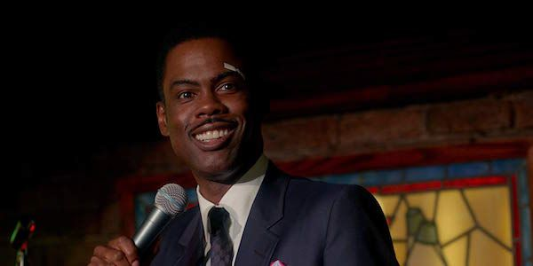 Kevin Hart And Chris Rock Are Teaming Up For A New Comedy