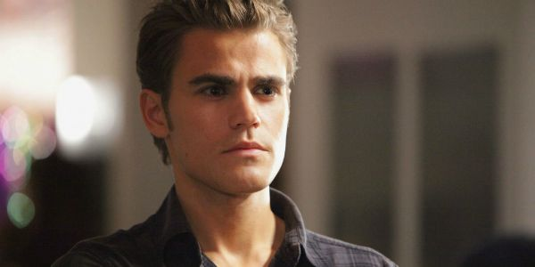 The Vampire Diaries' Paul Wesley Just Found His Next Big TV Show