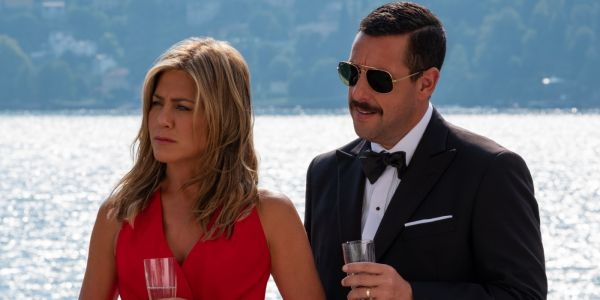Murder Mystery Trailer: Adam Sandler & Jennifer Aniston Star In Whodunnit