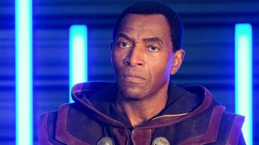 Carl Lumbly Joins The Falcon and the Winter Soldier Disney+ Series