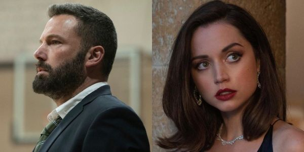 Whoa, Looks Like Ben Affleck And Ana De Armas Were Not The Perfect Match