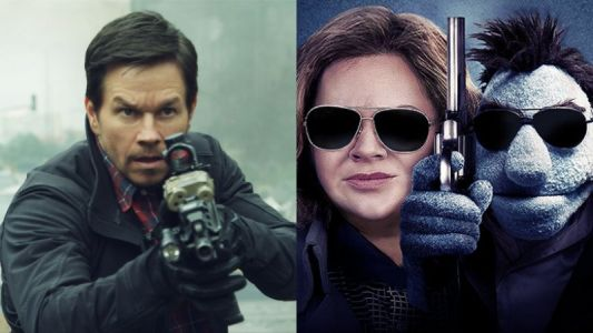 Mile 22 and The Happytime Murders Delayed