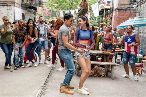 Stream It Or Skip It: 'In the Heights' on HBO Max, a Buoyant Adaptation of Lin-Manuel Miranda's Pre-'Hamilton' Musical