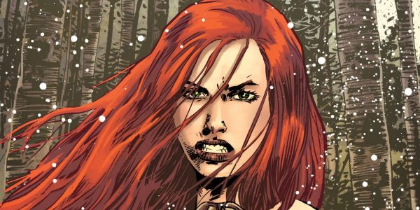 Red Sonja Reboot Now Being Directed by Jill Soloway; Bryan Singer Out