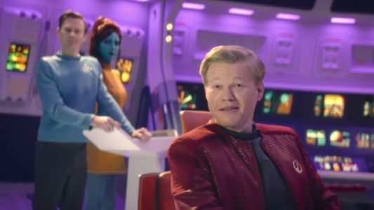 JUNGLE CRUISE Will Pit The Rock Against His Most Dangerous Adversary Yet: Jesse Plemons