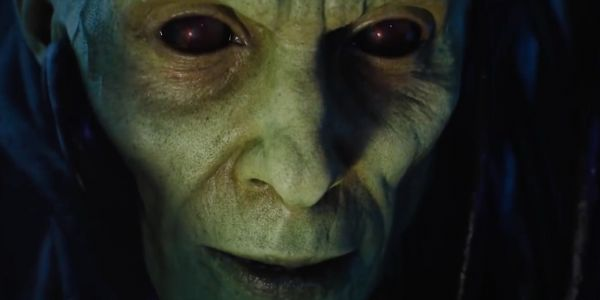 SYFY's Krypton TV Series Reveals Brainiac in New Trailer