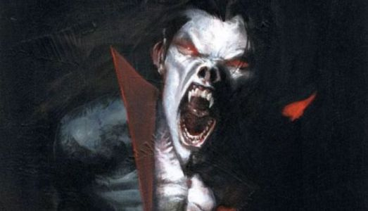 New Morbius Set Photos Reveal First Look at Jared Leto