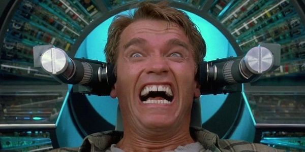 Why I Think Total Recall Is The Greatest Arnold Schwarzenegger Movie And You'll Never Convince Me Otherwise