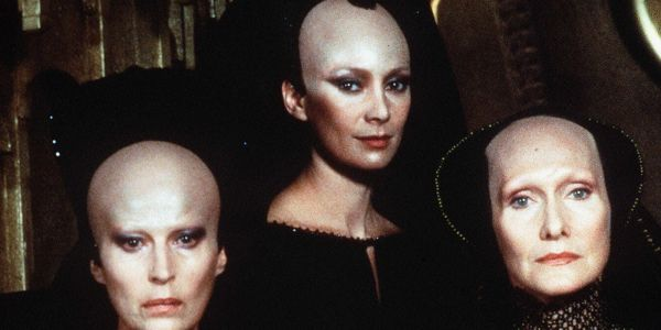 Dune: The Sisterhood Series Gets a Female Co-Showrunner