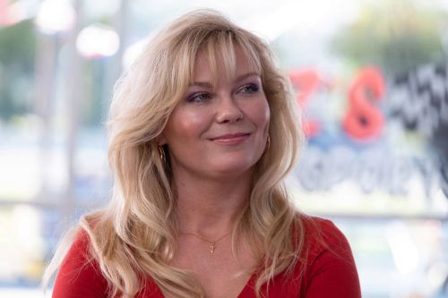 Kirsten Dunst Breaks Down Her Gator Shooting Scene in 'On Becoming a God in Central Florida'