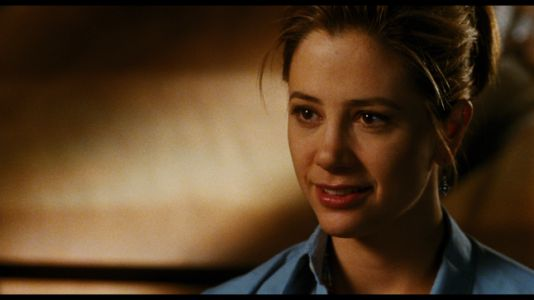 Interview: Mira Sorvino on Human Rights and Making Movies