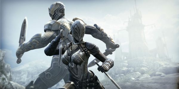 Infinity Blade Trilogy Pulled From App Store but Lives on in Fortnite