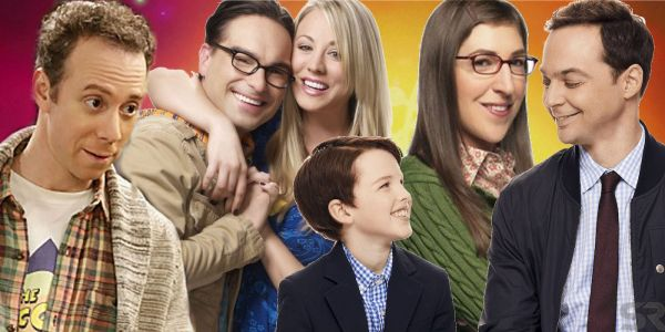 The Best Ways The Big Bang Theory Could End
