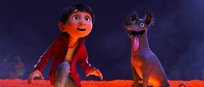Pixar's 'Coco' Is Filled With 'The Shining' References/Easter Eggs