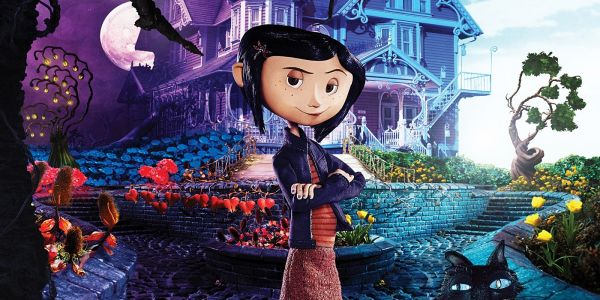 Coraline: 5 Things The Book Does Better Than The Movie